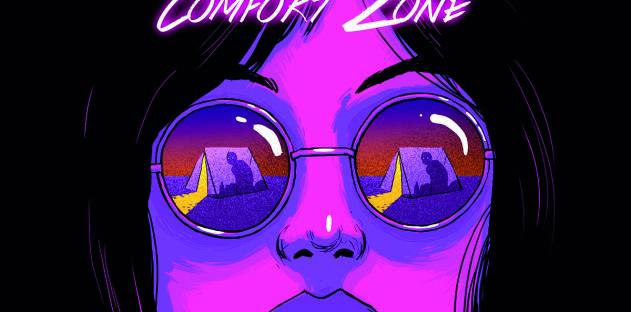 Krang_ComfortZone
