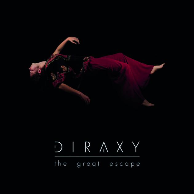 Diraxy_TheGreatEscape
