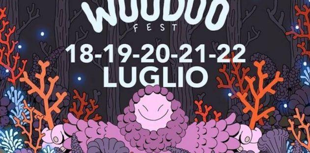 WOODOO 2018