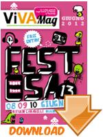 Vivamag giugno 2012
