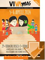 VivaMag marzo 2014