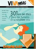 VivaMag ottobre 2014