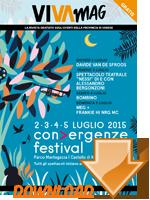 Vivamag giugno 2015