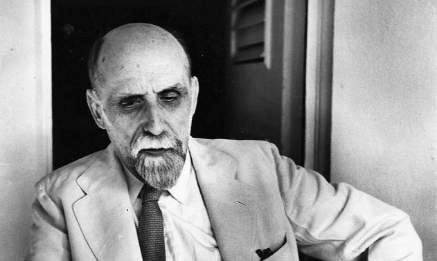 Juan Ramón Jiménez poeia