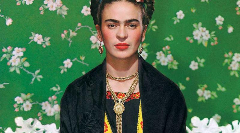 Ti meriti un amore: una bella poesia di Frida Kahlo - VivaMag