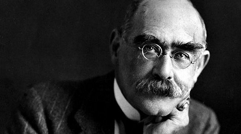 Qualche poesia di Rudyard Kipling - VivaMag